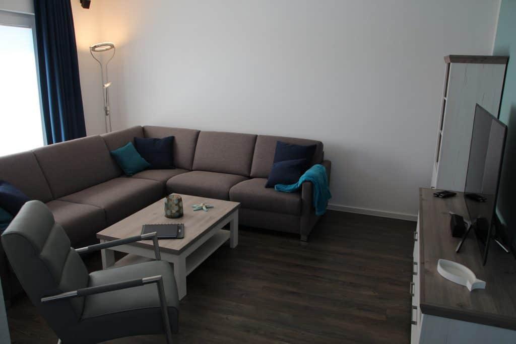 Wohnzimmer Penthouse
